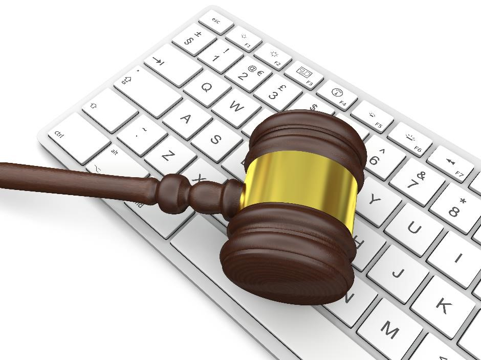 Law Firm IT Support