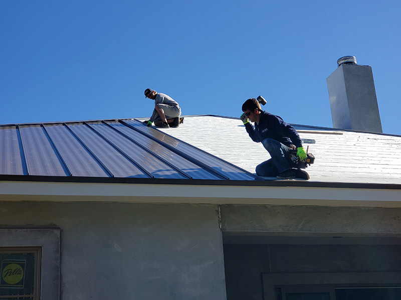 Roofers Scranton PA